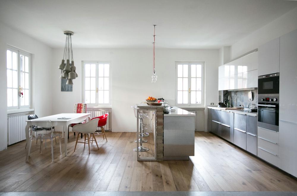 design-interni-casa-pranzo-cucina
