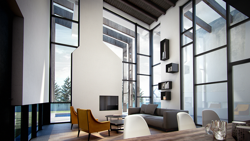 soggiorno-progetto-casa-design-interni-grandi-vetrate