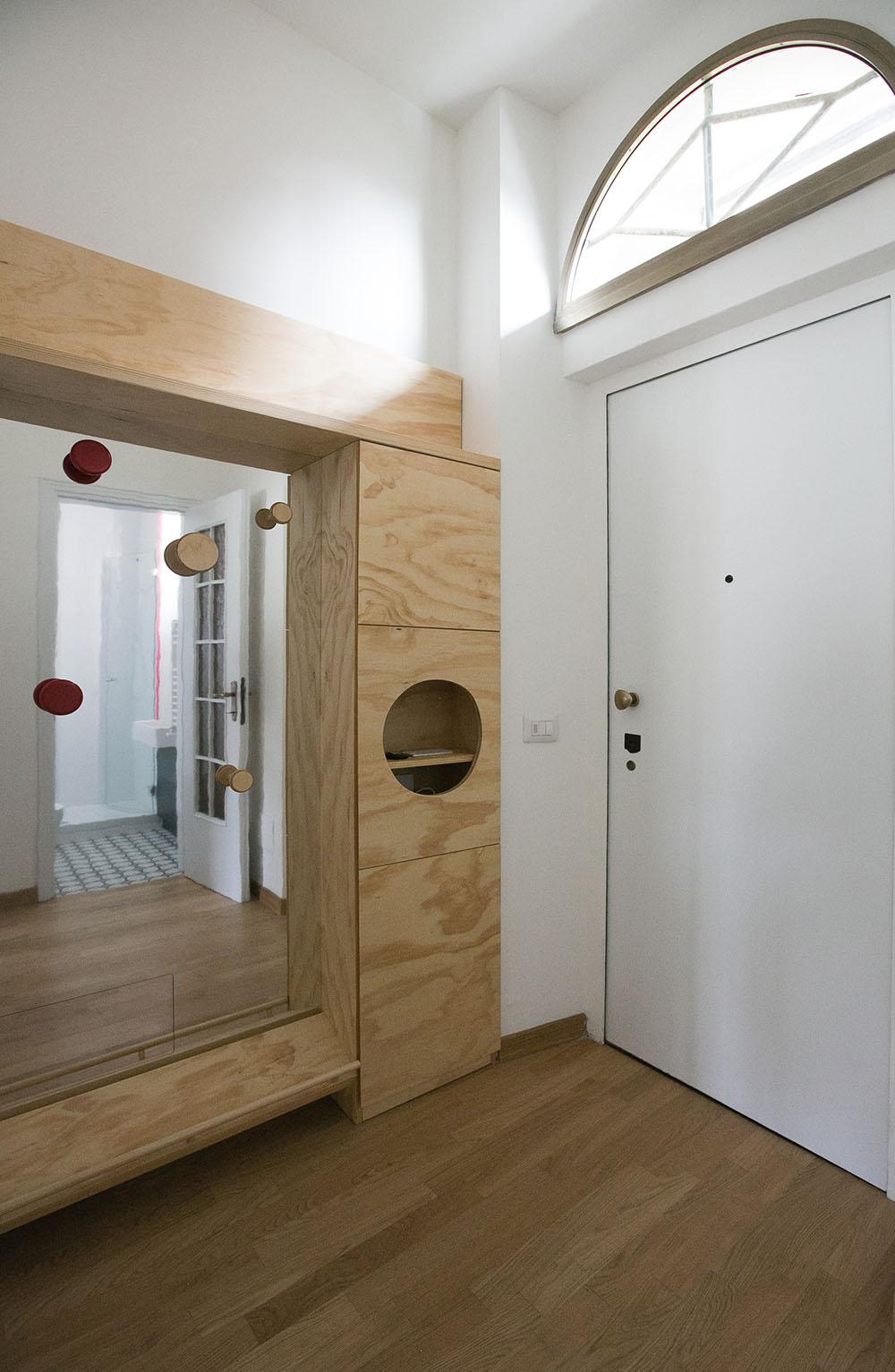 progetto-interni-appartamento-ingresso-armadio