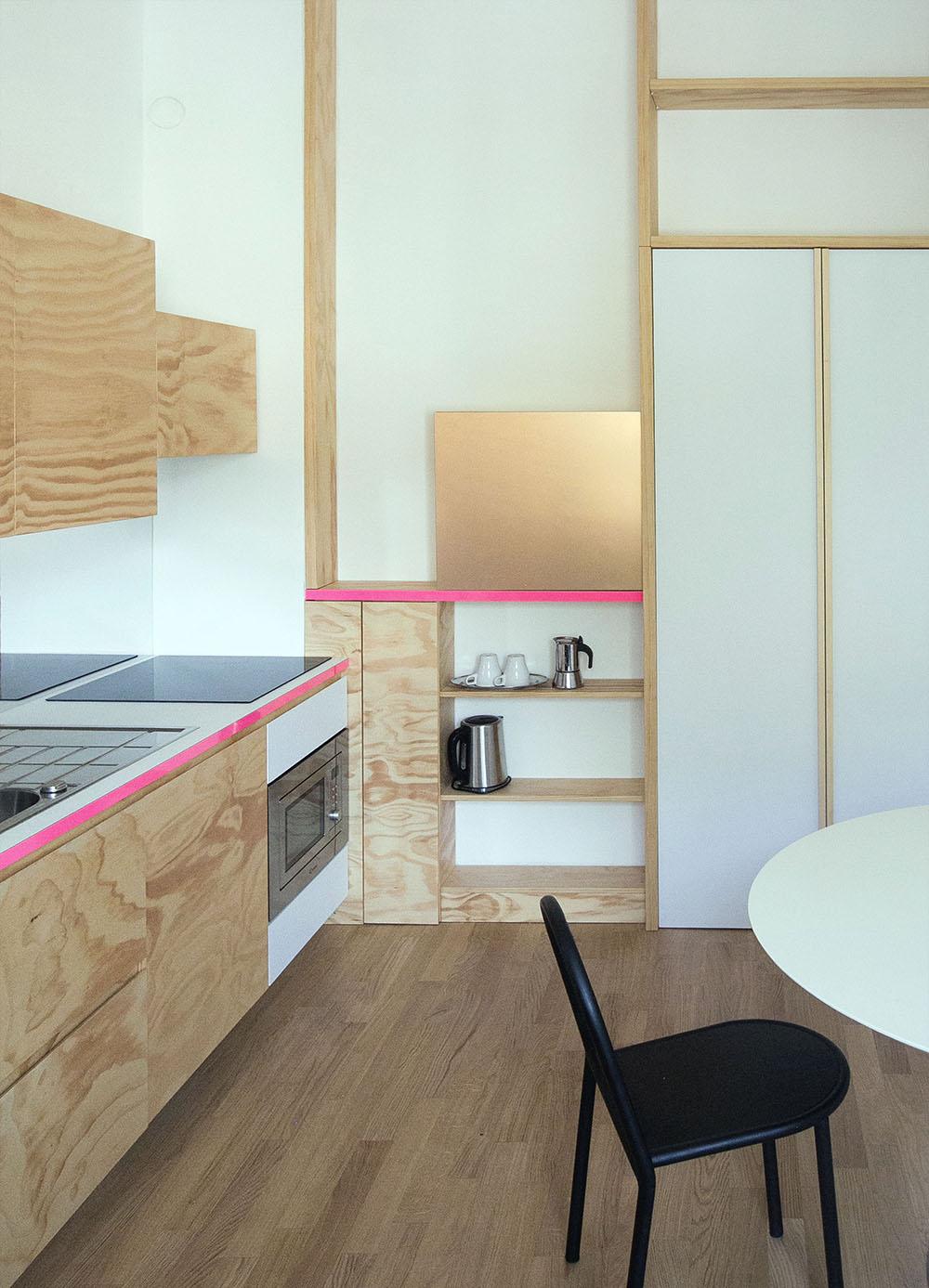 progetto-interni-appartamento-cucina-tavolo