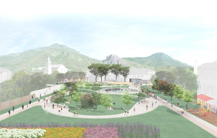 render-progetto-parco-verde