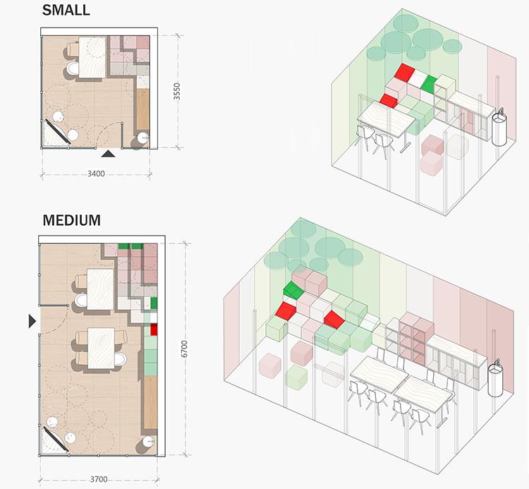 progetto-interni-spazio-relax-ferrero-dipendenti-break