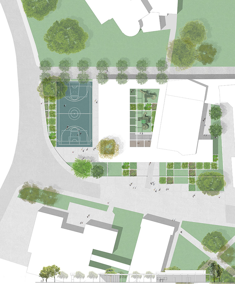 youth-center-architectonic-plans