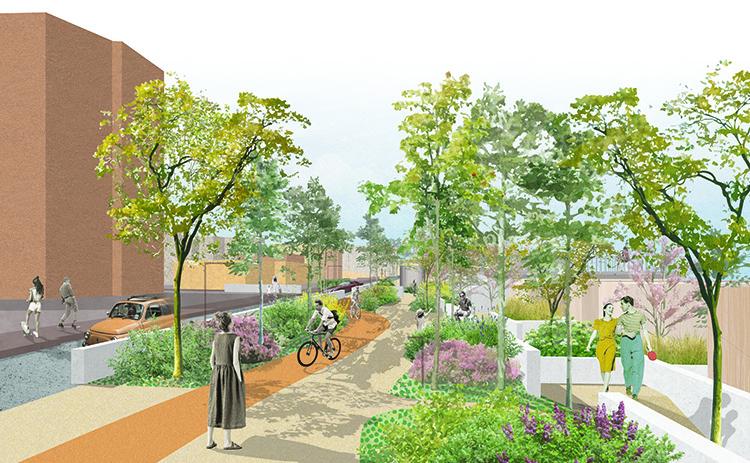 render-progetto-architettura-verde